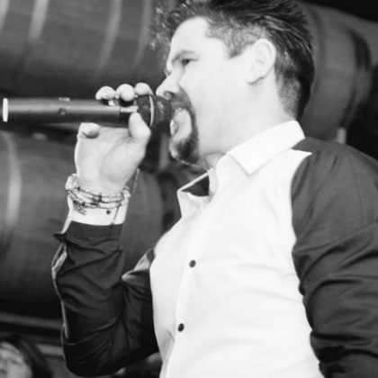 paul sharp wedding singer liverpool