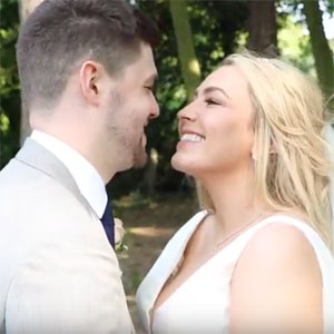 Wedding Video Package Film £799 - Liverpool | North West